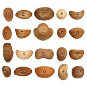 Metolius Wood Grips 25-pack